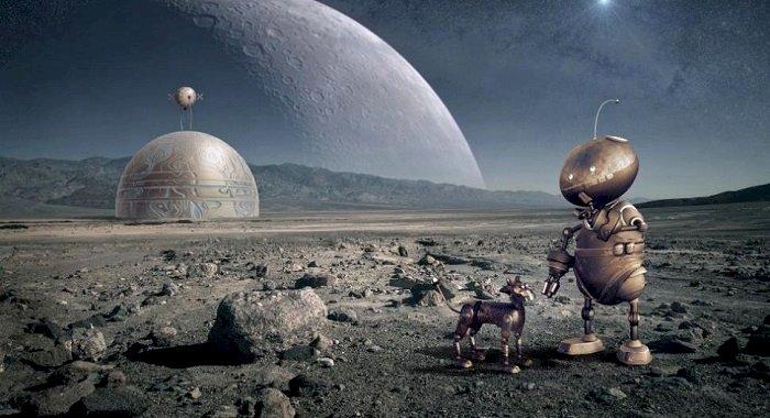 În ce galaxii ar putea să apară viaţa inteligentă?