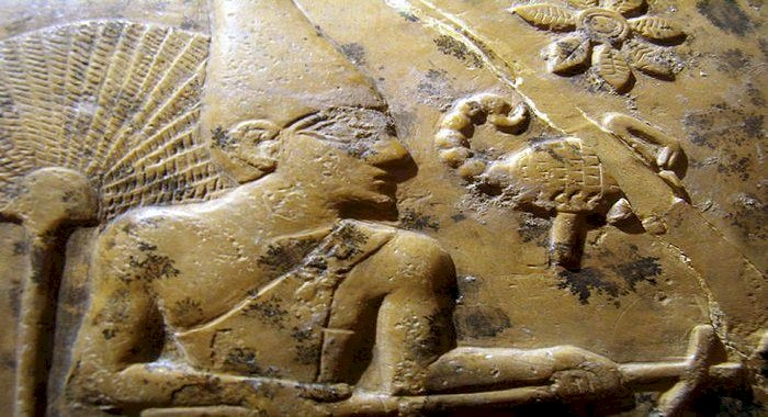 Misterul regelui Scorpion, egipteanul înfățișat pe un cap de buzdugan de piatră