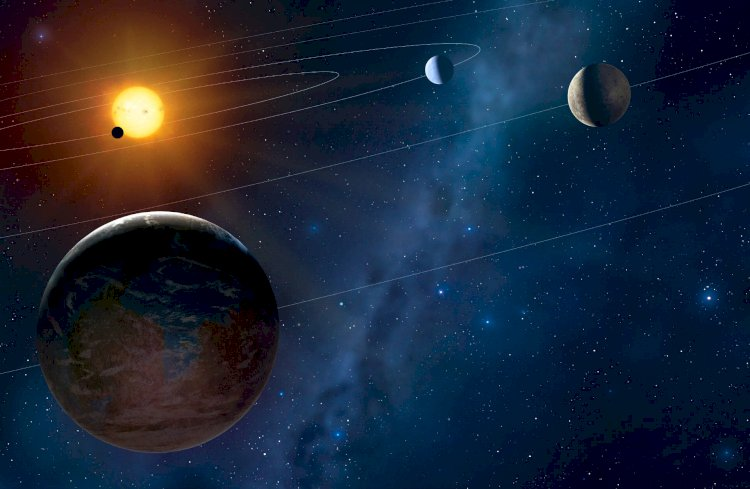 Kepler a făcut primele sale descoperiri, identificând cinci noi exoplanete