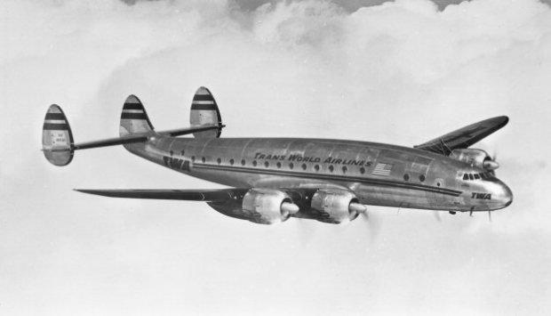 Istoria avionului