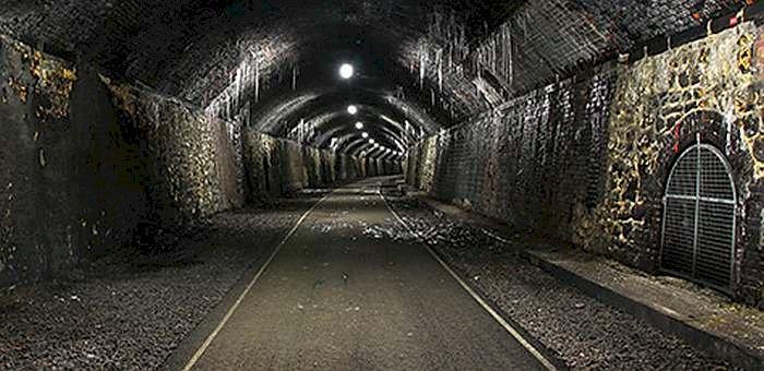 Misterul tunelurilor pe sub Marea Neagră care leagă România de Turcia