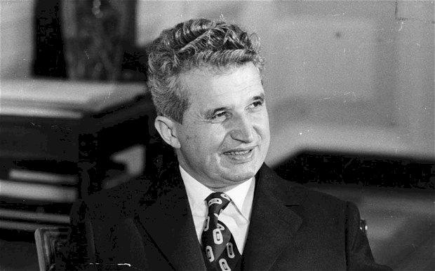 Adevarul despre revolutia din 1989 si moartea lui Nicolae Ceausescu