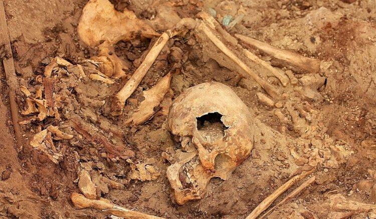 Descoperire rară în Peru: primul mormânt regal datând din perioada enigmaticului imperiu Wari