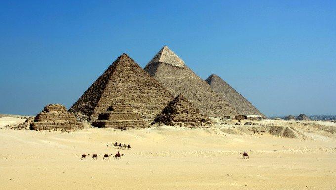 Civilizatia egipteana
