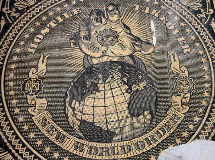 """Noua ordine mondială: """"Să muncești mai mult, să ieși la pensie mai târziu și să """"mori mai repede"""