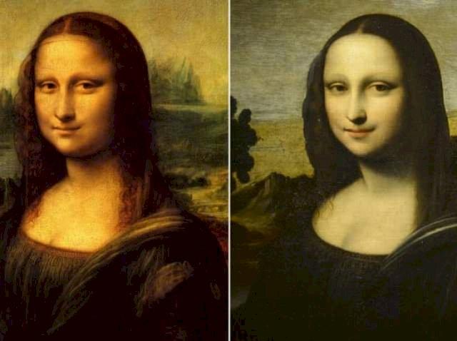 Aţi observat vreodată aceste simboluri secrete ascunse în diferite tablouri celebre