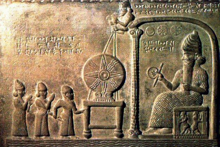 Secretele lui Enki, creatorul civilizației umane