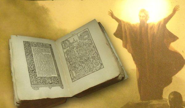 Top 6 mistere ale Bibliei