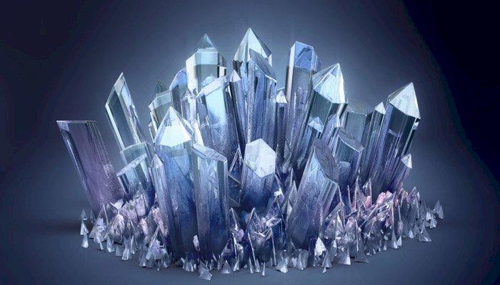 Cristalele timpului, un nou tip de materie