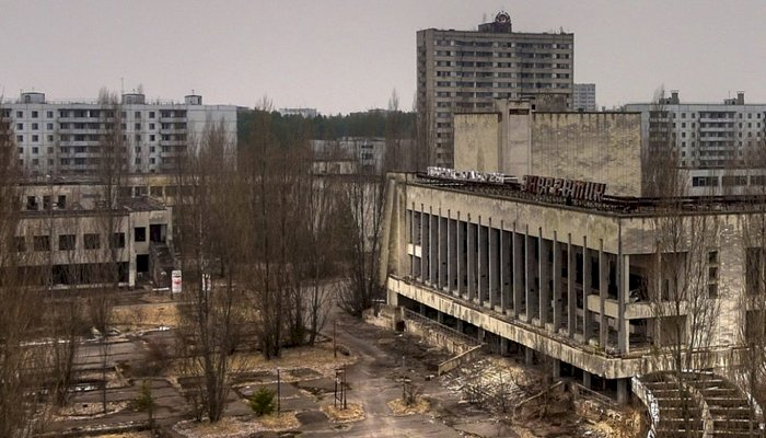 La Cernobîl au fost descoperite ciuperci care se hrănesc cu radiații