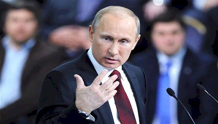 Vladimir Putin: Despre Noua Ordine Mondială, Un nou Guvern Mondial, Valorile Creștine, Suveranitatea țărilor