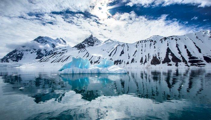 Antarctica, locul care adăpostește cele mai mari mistere de pe Terra