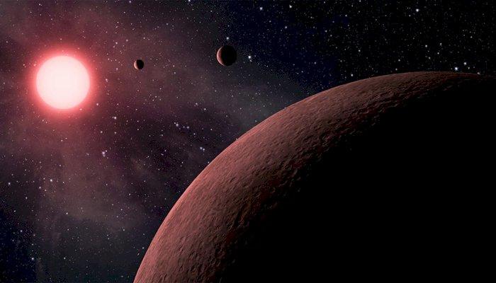 Această descoperire a NASA ne arată că nu știm prea multe despre sistemul solar
