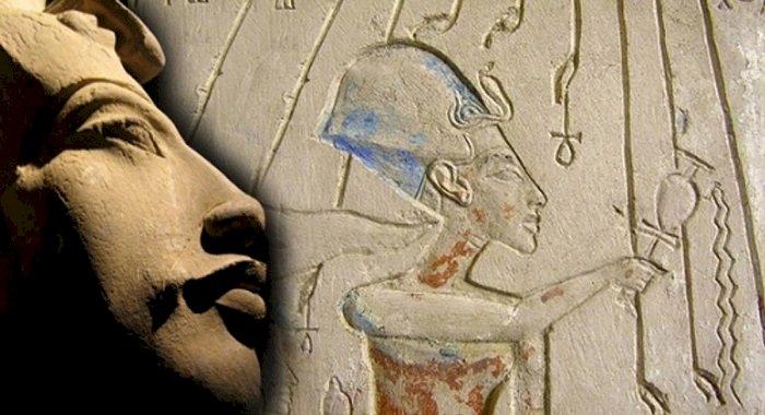 """Akhenaten, misterul """"faraonului extraterestru"""