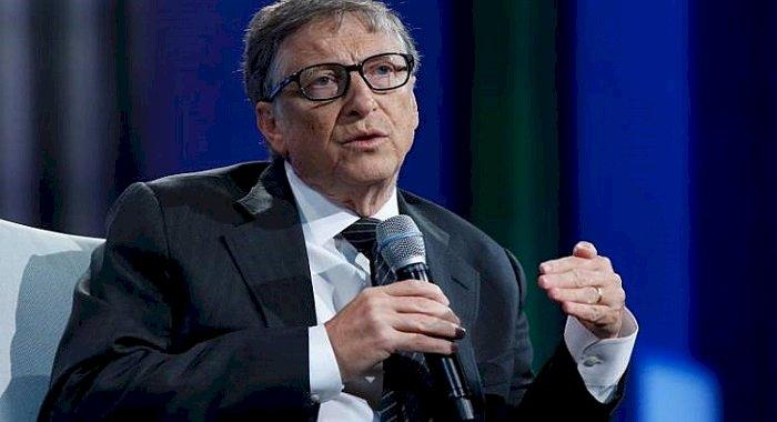 Un potențial vaccin contra coronavirusului finanțat de Bill Gates urmează să înceapă testarea pe oameni